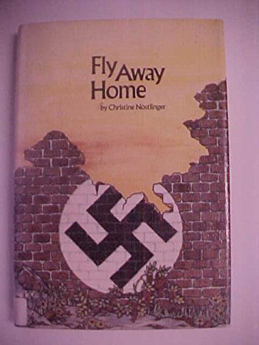 Fly Away Home (English and German Edition)