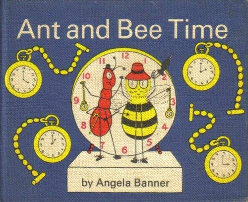 9780531011638: Ant and Bee Time.