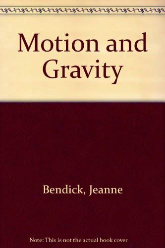 9780531014394: Motion and gravity, (Science experiences)