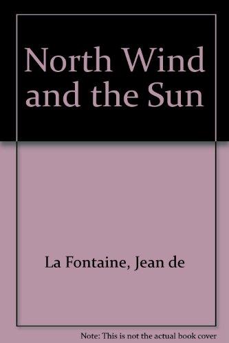 North Wind and the Sun: La Fontaine, Jean