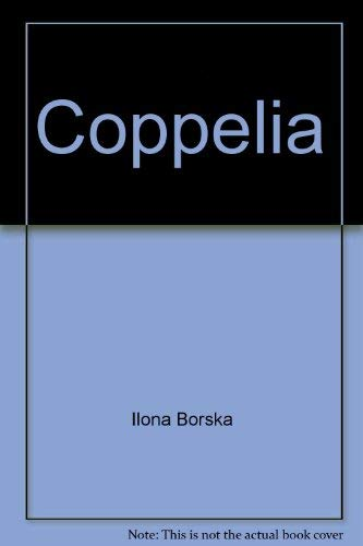 Coppelia: Hoffmann, E.T.A. and Borska Ilona