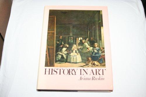 History in Art: Ruskin, Ariane