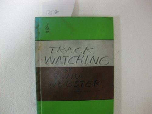 Track watching: David Webster