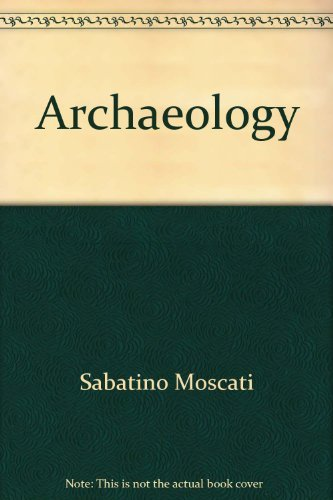 9780531021231: Archaeology (International library)