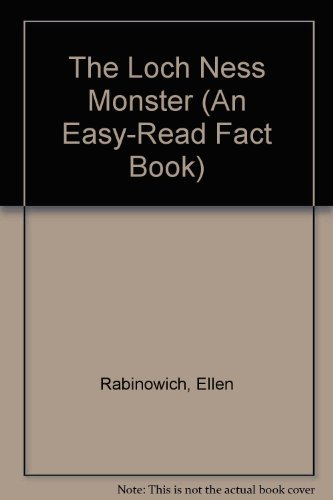 9780531022740: The Loch Ness Monster (An Easy-Read Fact Book)