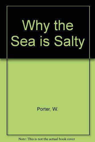 9780531025093: Why the sea is salty: Scandinavian folk legend