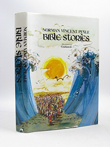 Bible Stories : As Told by Norman: Peale, Norman Vincent,