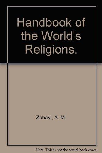 9780531026441: Handbook of the World's Religions.