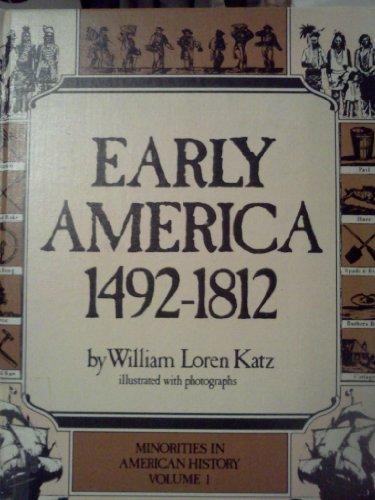 Minorities in American history: William Loren Katz