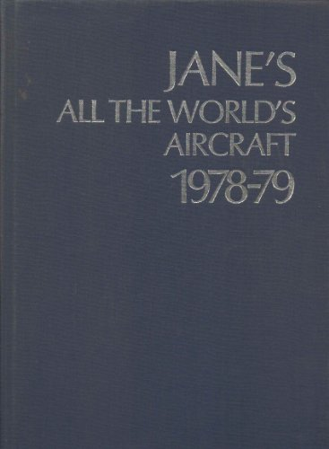 Jane's All the World's Aircraft, 1978-79