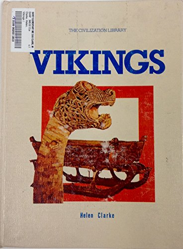 9780531034125: Vikings (The Civilization library)