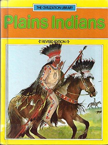 9780531034798: Plains Indians (The Civilization Library)