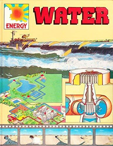 9780531035665: Water (Energy)