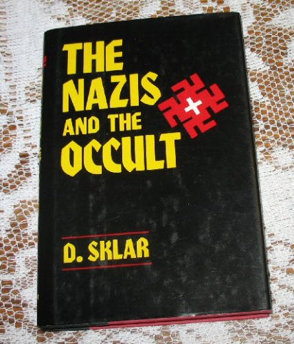 9780531035719: The Nazis and the Occult