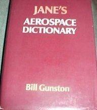 9780531037027: Jane's aerospace dictionary