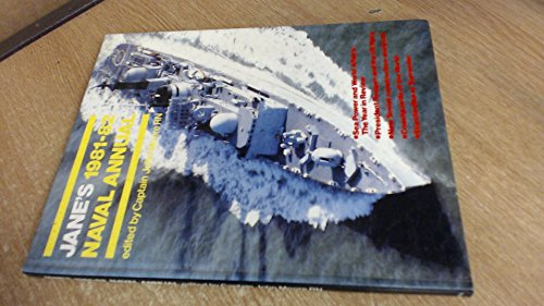 Jane's 1981-82 Naval Annual: Captain John Moore