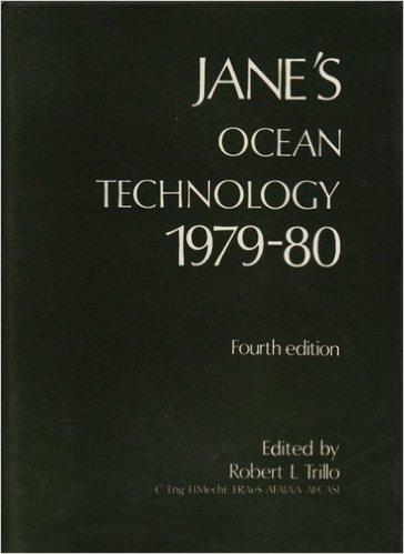 9780531039021: Jane's Ocean Technology.