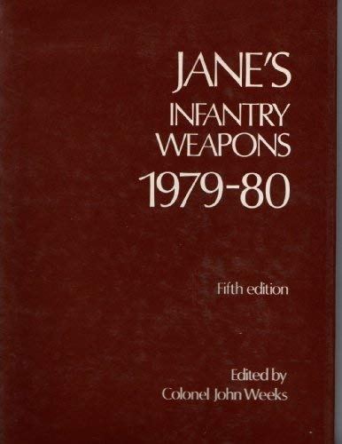 Image result for Jane's Infantry Weapons