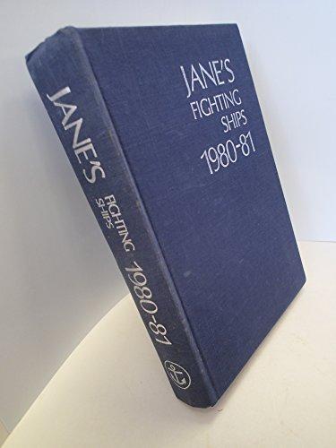 Jane's Fighting Ships, 1980-81: Moore, Captain John