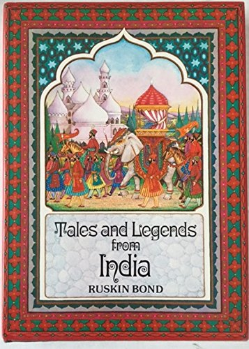9780531040737: Tales and Legends from India