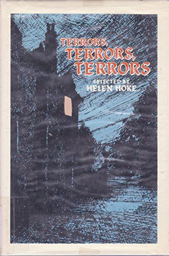 Terrors, Terrors, Terrors (Terrific Triples) (0531040933) by Hoke, Helen