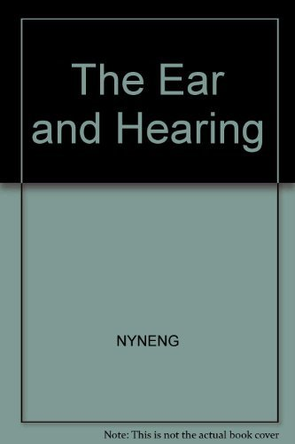 9780531042892: The ear and hearing (The human body)