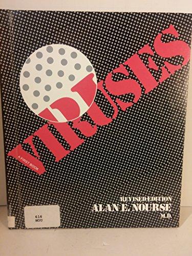 9780531045343: Viruses: A First Book