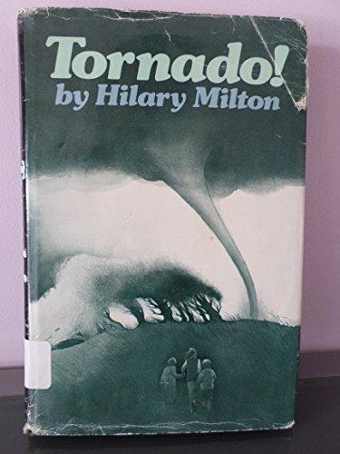 9780531045428: Tornado!