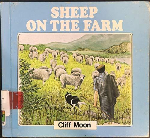 9780531046982: Sheep on the Farm (Down on the Farm Book)