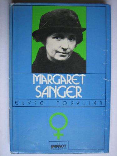 9780531047637: Margaret Sanger (Impact Biography)