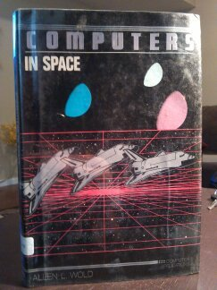 9780531048474: Computers in Space (Computer Applications Book)
