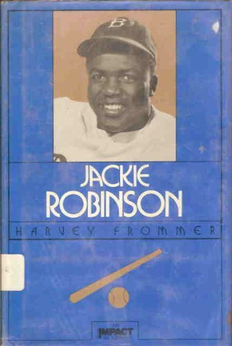 9780531048580: Jackie Robinson (Impact Biography)