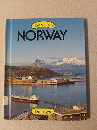 9780531048856: Take a Trip to Norway (Take a Trip to Series)
