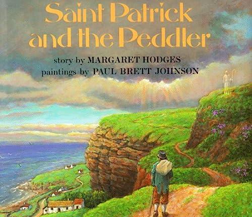 9780531054895: Saint Patrick and the Peddler
