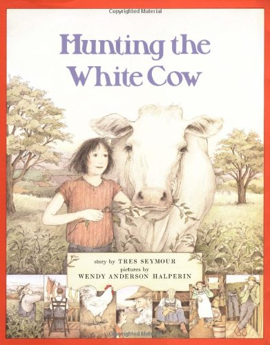 Hunting the White Cow: Seymour, Tres