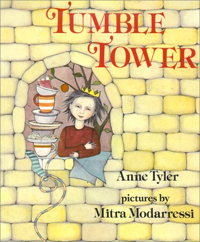 9780531054970: Tumble Tower