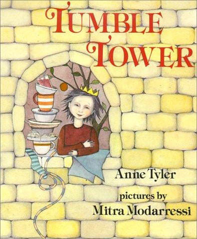 9780531054970: Tumble Tower
