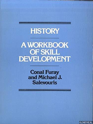 9780531056202: History: A Workbook of Skill Development