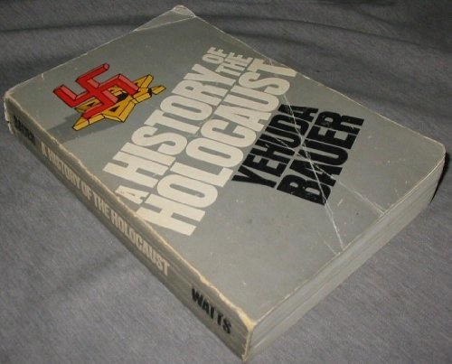 9780531056417: A History of the Holocaust