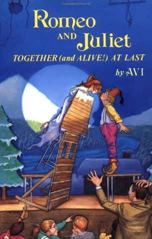 9780531057216: Romeo and Juliet Together (and Alive!) at Last