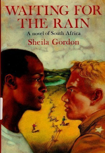 9780531057261: Waiting for the Rain: A Novel of South Africa
