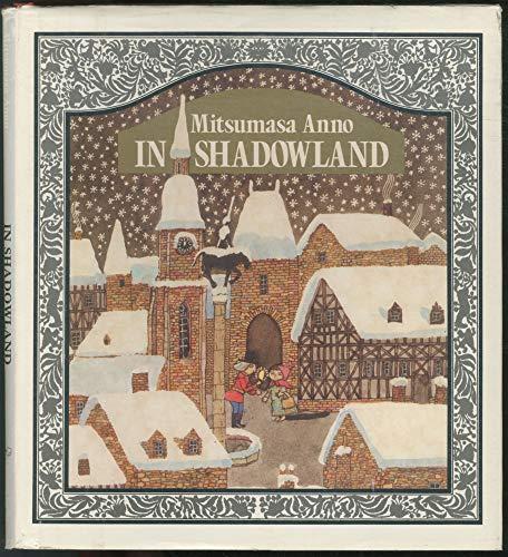 In Shadowland: Mitsumasa Anno