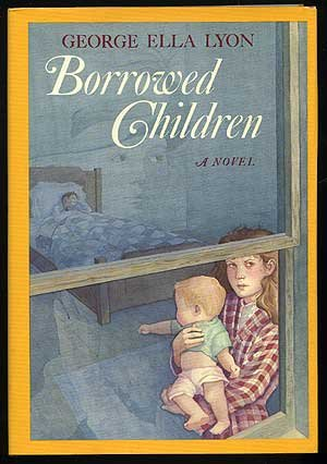 9780531057513: Borrowed Children