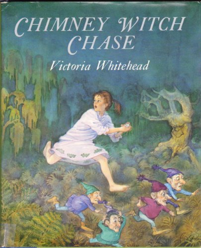 9780531057728: Chimney Witch Chase