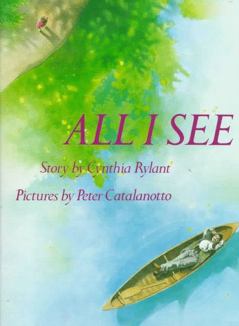 9780531057773: All I See