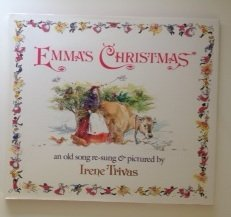 9780531057803: Emma's Christmas: An Old Song