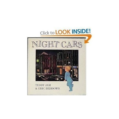 9780531057933: Night Cars