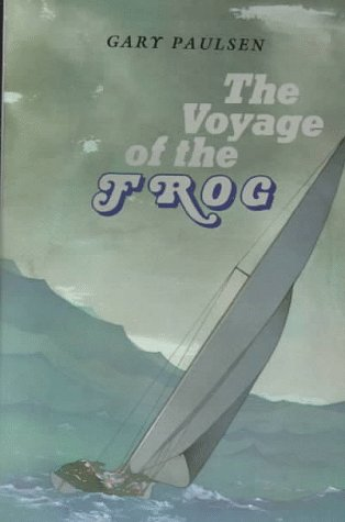 9780531058053: The Voyage Of The Frog