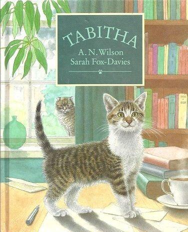 Tabitha: Wilson, A. N., Fox-Davies, Sarah