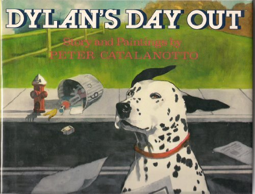 9780531058299: Dylan's Day Out